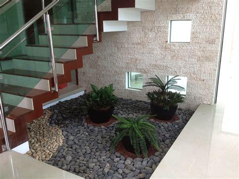 imagenes de jardines con piedras de rio resultado de imagen de jardines con piedras de rio