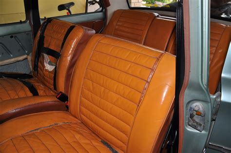 Premier Auto Upholstery by Car Upholstery Platinum Trimming