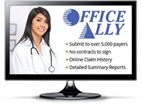 Office Ally Ehr by Office Ally