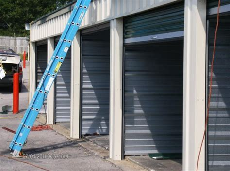 Small Roll Up Doors For Sheds by Wrightbuilding Metal Buildings System Sales