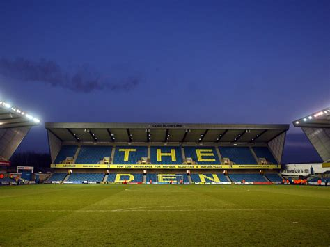 the den the den millwall s previous ground millwall fc
