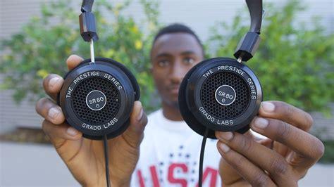 Grado Sr80e grado sr80e dope budget headphones