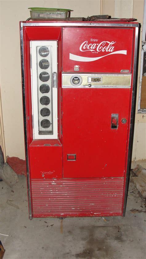Sle Letter For Vendo Machine Vendo Coca Cola Machine Collectors Weekly