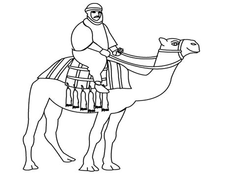 Printable Camel Coloring Pages Coloring Me Camels Coloring Pages
