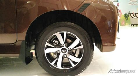 Rem Mobil Xenia impression review daihatsu great new xenia r sporty