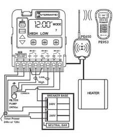 intermatic pool timer wiring intermatic free engine image for user manual