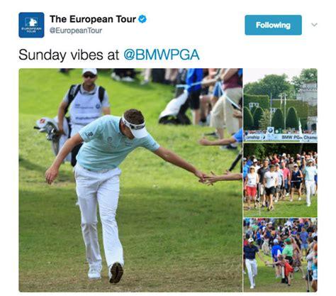Bmw Golf Leaderboard by European Tour Leaderboard Bmw Pga Chionship 2017