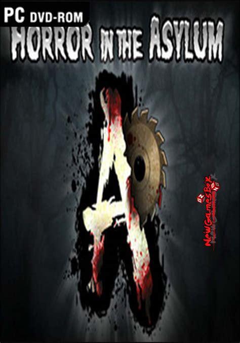 horror full version free games download horror in the asylum free download full version setup pc