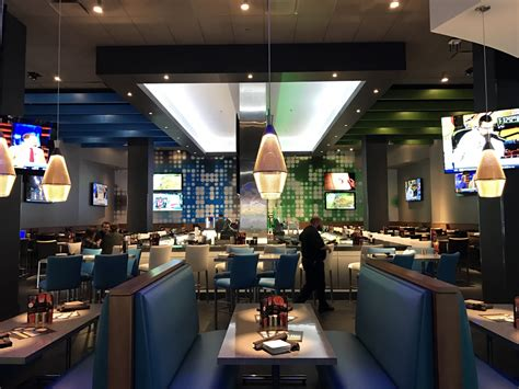 dave and busters room 25 new restaurants that opened in the bethesda area in 2016 bethesda beat bethesda md