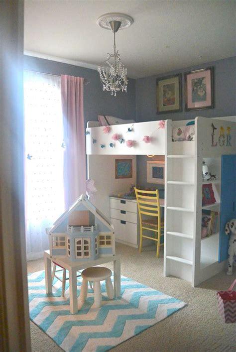 ikea stuva loft beds   kids rooms homemydesign