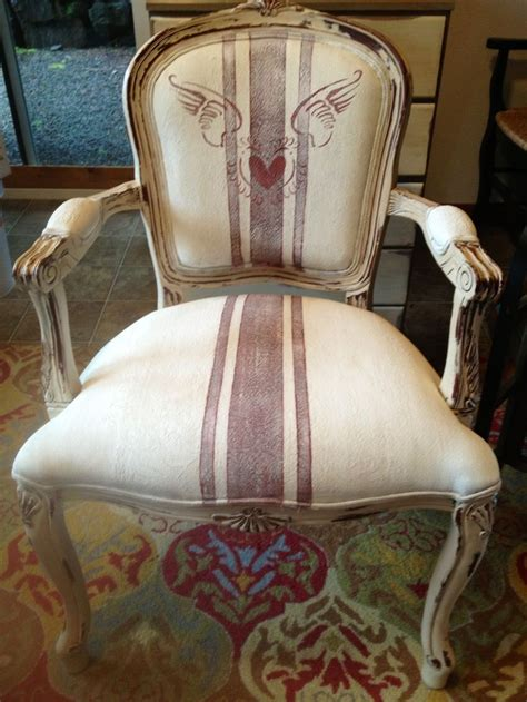 Painted Upholstery by 97 Best Images About Painted Upholstery On