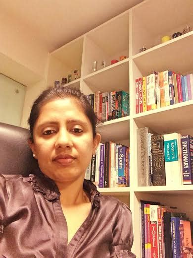 Nupur Gupta The Mba nupur gupta is the founder and ceo of the mba