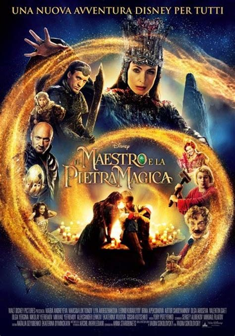film fantasy uscita 2015 trailer film ragazzi