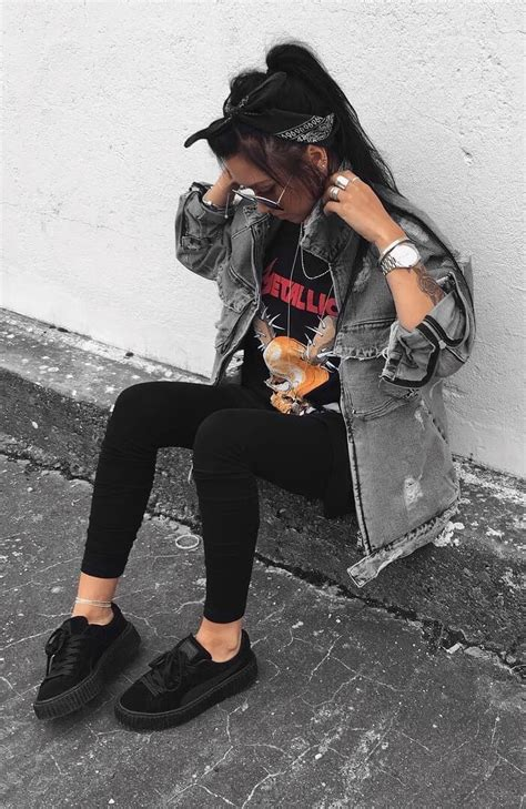 Looks To Check Out by 25 More Grunge Looks To Check Out Page 2 Of 25