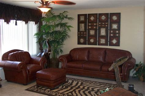 safari living room decor safari decor furnished home for tons of vrbo