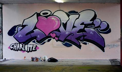 imagenes love graffiti graffiti love new graffiti art