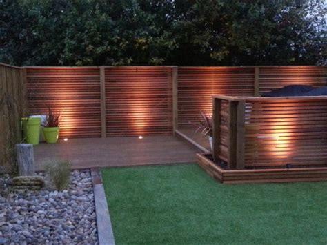 Outdoor Decking Lights Garden Lighting Electrics Pride Home Services