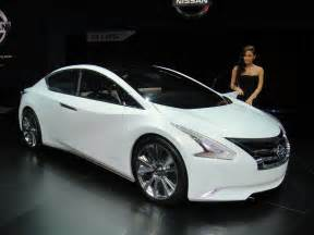 2015 Nissan Altima Specs 2015 Nissan Altima Vi Coupe Pictures Information And