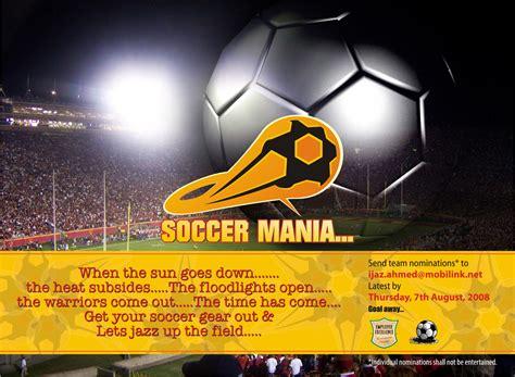 Soccer Mania soccer mania descom