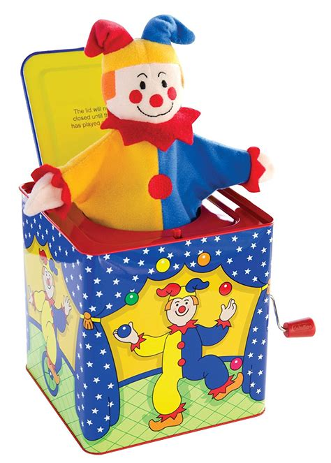 do you have a jack in the box nearby through december 24th you can there is a jack in the box toy to suite every child s desire