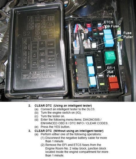 2000 Lexus Rx300 Interior Lexus How To Reset Your Ecu Clublexus