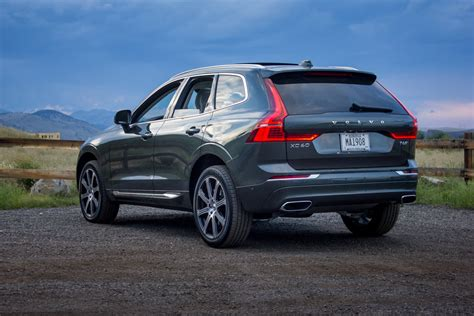 xc60 2018 review 2018 volvo xc60 our review cars