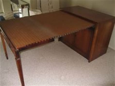 pull out dining table cabinet mid century modern buffet cabinet and mid century on