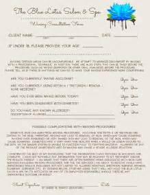 client consultation form template makeup consultation form exles mugeek vidalondon