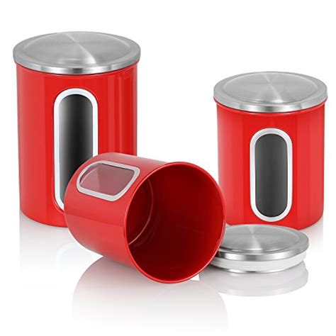 cool kitchen canisters top 25 for best canister set cool kitchen products