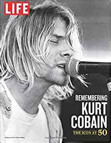 biography of kurt cobain book life remembering kurt cobain the icon at 50 amazon co uk