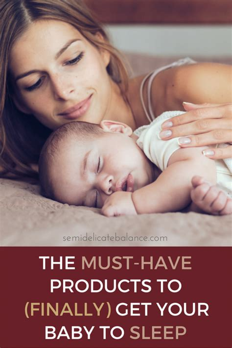 can t get baby to sleep in crib the must products to finally help get your baby to