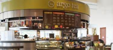 Argo Tea Gift Card - argo tea