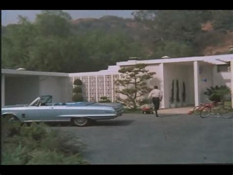 Modern Homes Floor Plans Mike And Carol Brady S Homes From The Pilot Episode Of