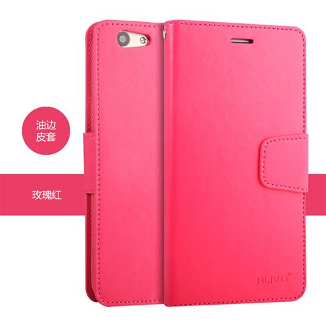 Oppo F1 Plus R9 Flip Cover Leather Model Original alivo oppo f1s f1 r9 r9s plus flip ca end 5 5 2018 1 53 pm
