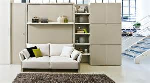 Bed For Small Space Nuovoliola 10 Space Saving Bed For Small Homes Small