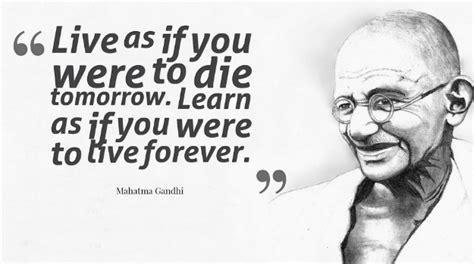 mahatma gandhi short biography for students 53 inspirational mahatma gandhi quotes