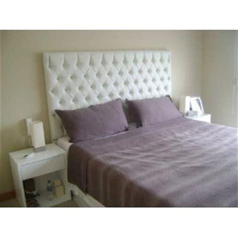 cabeceras para cama acolchonadas deco rare pinterest