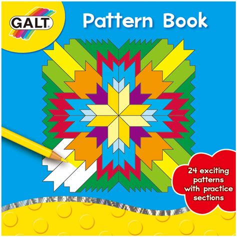 pattern html book pattern book galt toys