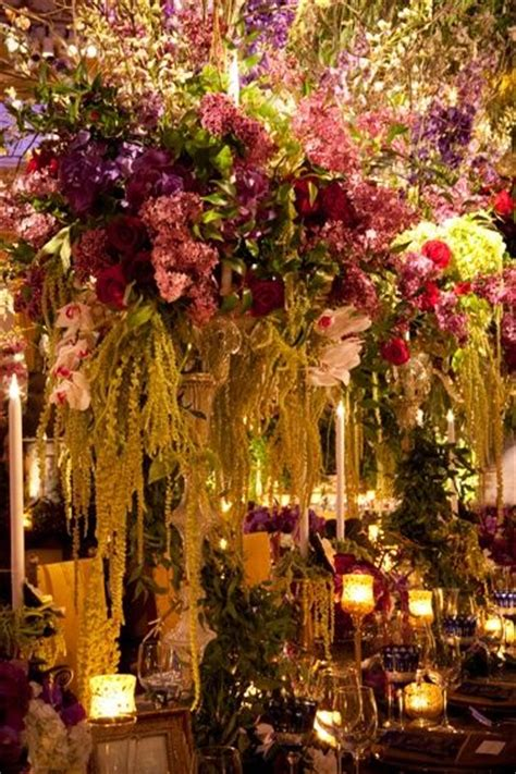 17 best images about midsummers decorations on wedding cascading