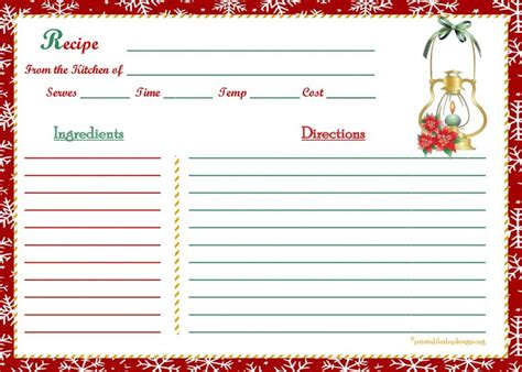 blank recipe card book 102 best images about free recipe cards pages on pinterest