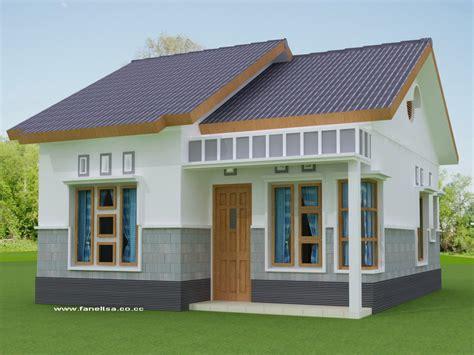 desain gerobak sederhana denah desain rumah sederhana minimalis modern nulis