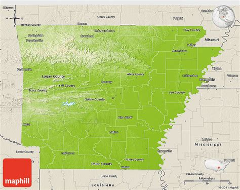 united states map showing arkansas united states map showing arkansas 28 images arkansas