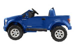 Ford F150 Power Wheels Car And Driver