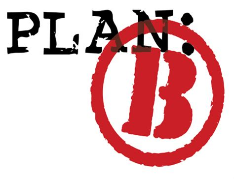 Plan B by Plan B Para La Uni 243 N Europea