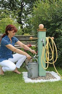 Brunnen Für Garten Selber Machen 878 by Wasserzapfstelle Im Garten Garten G 228 Rten