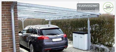 Autounterstand Preise Schweiz by Carport Carports Autounterstand Carport Fl 252 Ela Typ Aabd