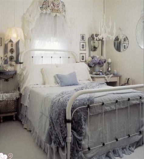 How To Decorate A Shabby Chic Bedroom by 30 Cool Shabby Chic Bedroom Decorating Ideas For
