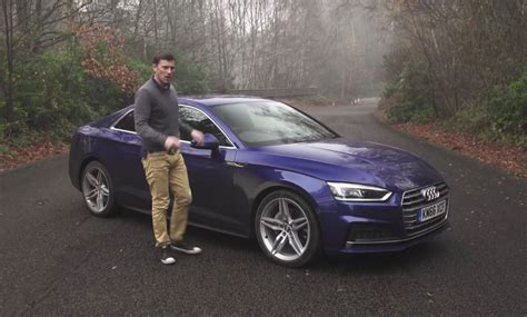 Audi A5 Uk by 2017 Audi A5 Coupe Uk Review Says Some Things About
