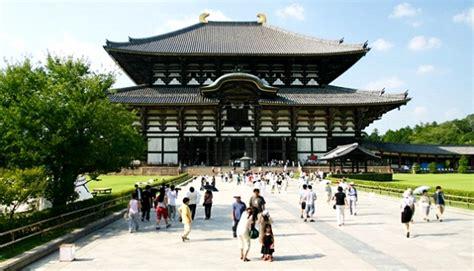 imagenes de nara japon 10 mejores lugares para visitar en jap 243 n taringa