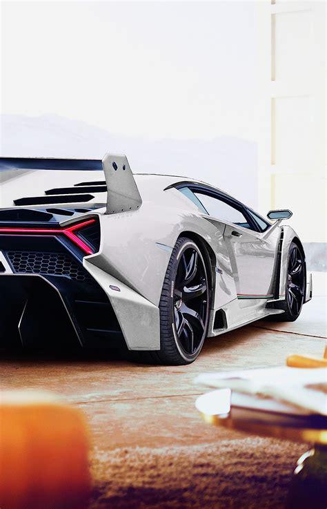 Lamborghini Veneno Iphone Wallpaper